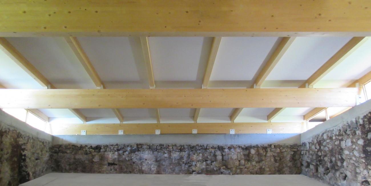estructura fusta
