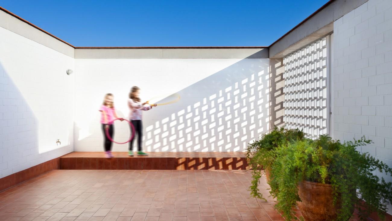 casanovas graus pérez arquitectes